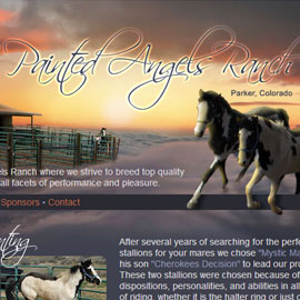 Painted Angels Ranch