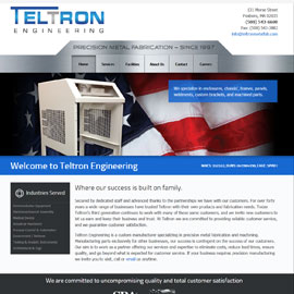 Teltron Engineering